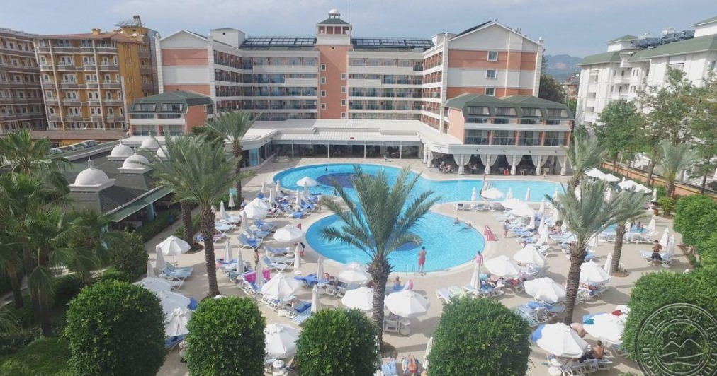 CLUB INSULA RESORT&SPA 5 *