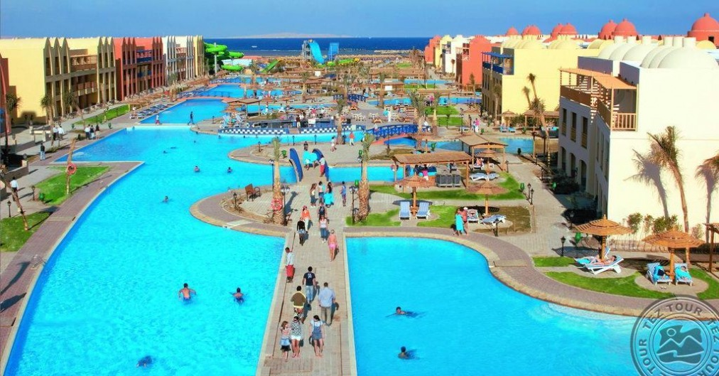 Почивка в TITANIC BEACH SPA & AQUA PARK 5 *