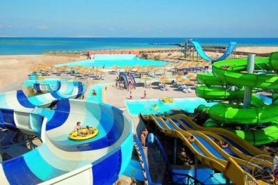 TITANIC BEACH SPA & AQUA PARK 5 *
