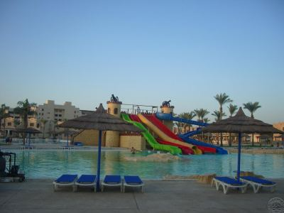 ROYAL LAGOONS AQUA PARK RESORT HURGHADA 5 *