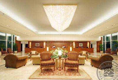 MARITIM JOLIE VILLE ROYAL PENINSULA HOTEL & RESORT 5*