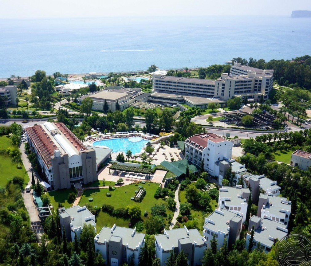Почивка в SHERWOOD GREENWOOD RESORT HOTEL 4 *