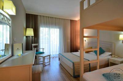 SHERWOOD GREENWOOD RESORT HOTEL 4 *
