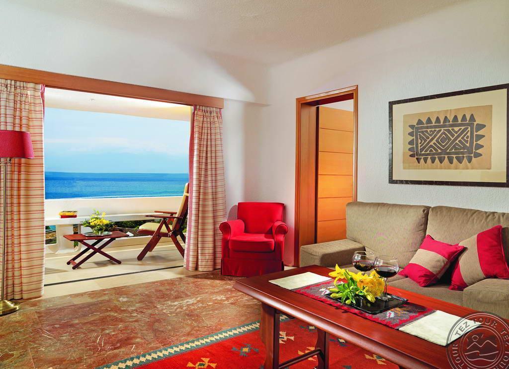 Почивка в ELOUNDA MARE A RELAIS & CHATEUX HOTEL 5 *