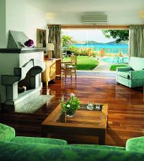 ELOUNDA PENINSULA ALL SUITE HOTEL 5* Deluxe