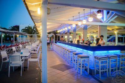 STELLA VILLAGE HOTEL & BUNGALOWS 3+*