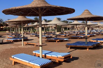 STELLA DI MARE BEACH RESORT & SPA MAKADI BAY 5*