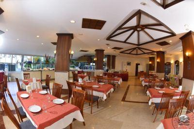 VALERI BEACH HOTEL 4*