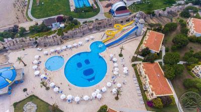 CESARS TEMPLE DE LUXE HOTEL 5 *