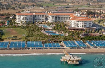 SEA WORLD RESORT&SPA 5 *