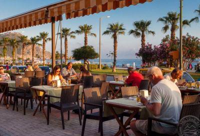 KLEOPATRA BEACH HOTEL 4*