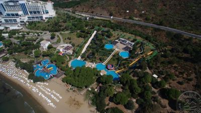 ONYRIA CLAROS BEACH & SPA RESORT 5 *