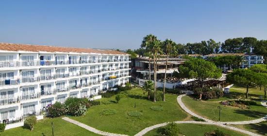 Почивка в ATLANTIQUE HOLIDAY CLUB 3 *