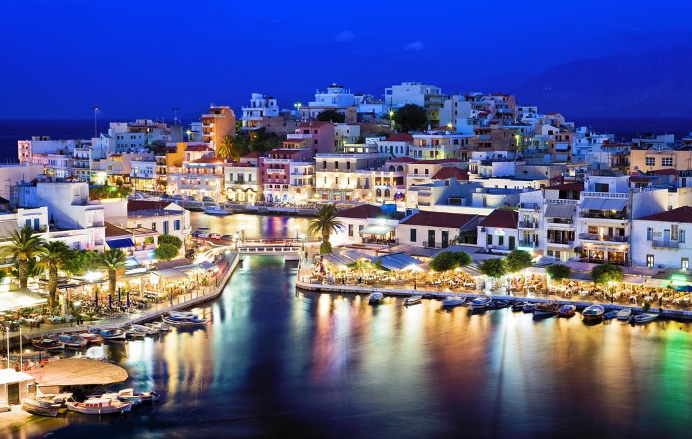 Почивка Почивка в Гърция 2020  - остров КРИТ, Ласити