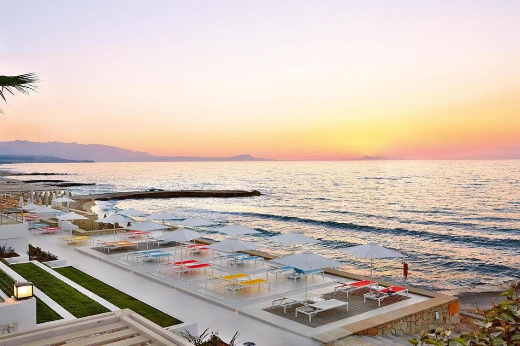 Почивка Почивка в Гърция 2020  - остров КРИТ,  Ретимно   РАННИ ЗАПИСВАНИЯ