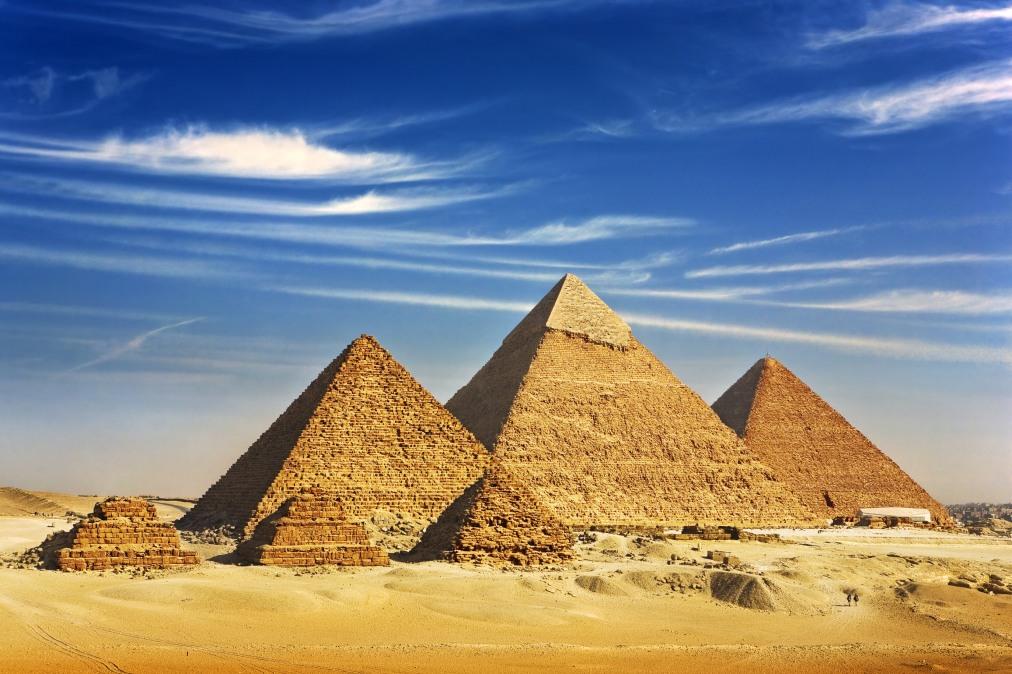 Почивка Комбинирана програма в ЕГИПЕТ 2020 - 1 нощувка в Кайро и 6 нощувки в Сал Хашиш