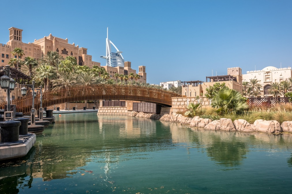 Почивка Предколедна екскурзия в Дубай на 07.12.19 - 5 нощувки   Дубай - Джумейра   с блок места по редовни полети на Fly Dubai