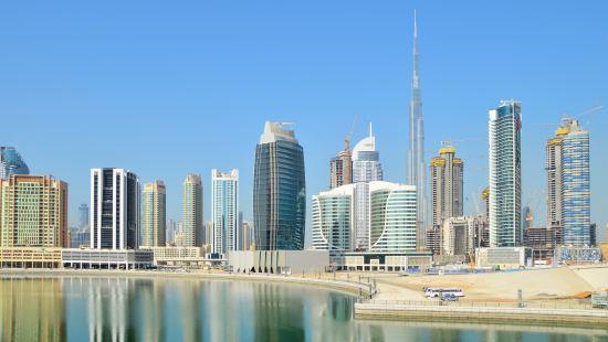 Почивка Предколедна екскурзия в Дубай на 07.12.19 - 5 нощувки   Дубай - град   с блок места по редовни полети на Fly Dubai