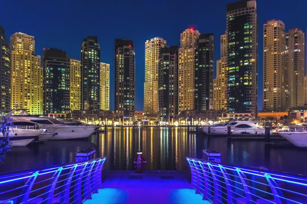 Почивка Предколедна екскурзия в Дубай на 07.12.19 - 5 нощувки   Дубай - Аджман   с блок места по редовни полети на Fly Dubai