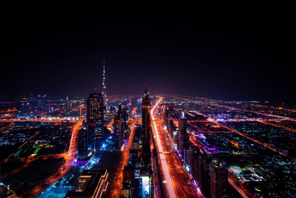 Почивка РАННИ ЗАПИСВАНИЯ Предколедна екскурзия в Дубай на 07.12.19 - 5 нощувки   Дубай - Шарджа   с блок места по редовни полети на Fly Dubai