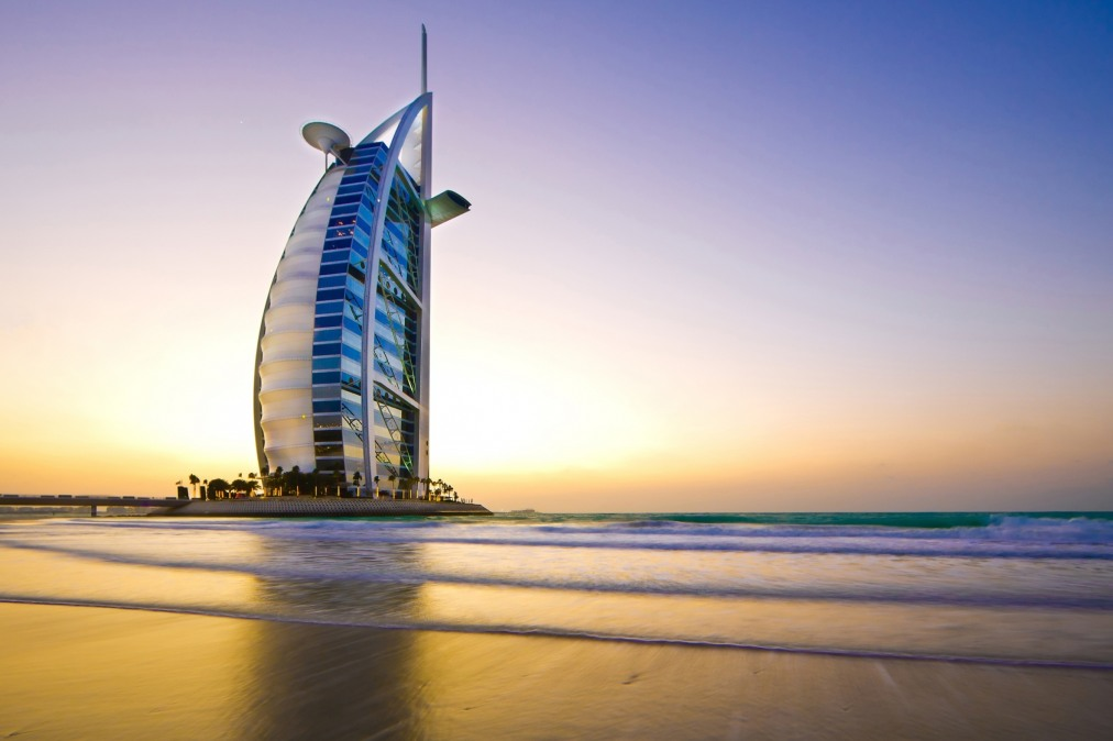 Почивка Предколедна екскурзия в Дубай на 07.12.19 - 5 нощувки   Дубай - Палм Джумейра    с блок места по редовни полети на Fly Dubai