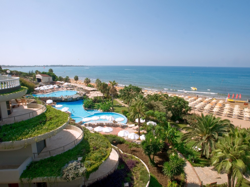 Почивка в Анталия, Турция 2020 - 7 нощувки в Алания от Варна   РАННИ ЗАПИСВАНИЯ