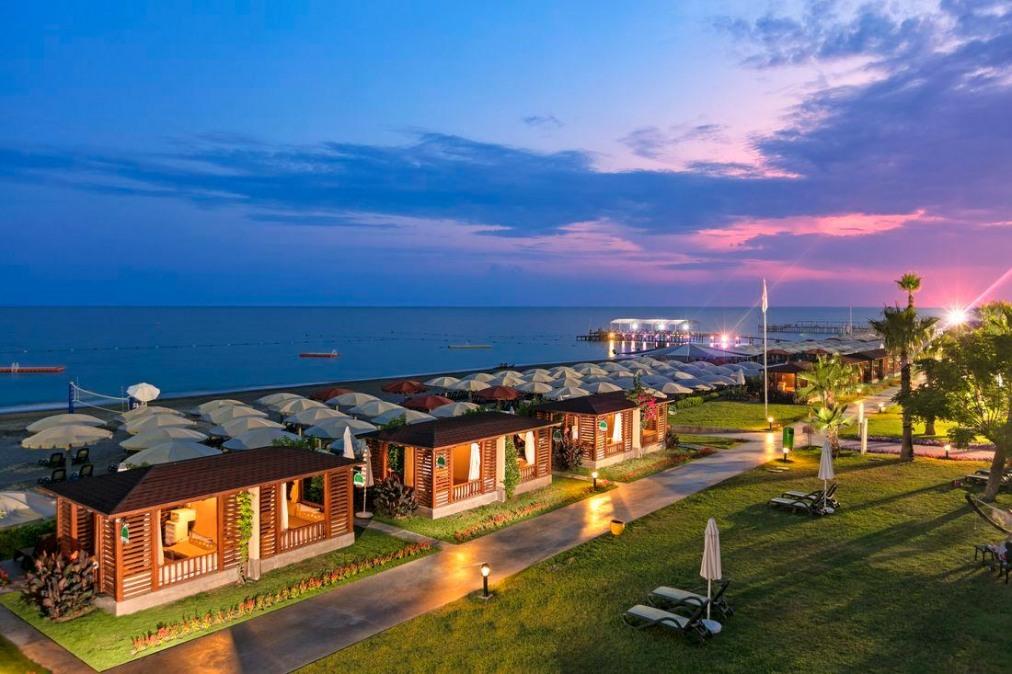 Почивка Почивка в Анталия, Турция 2020 - 7 нощувки в Лара от Варна