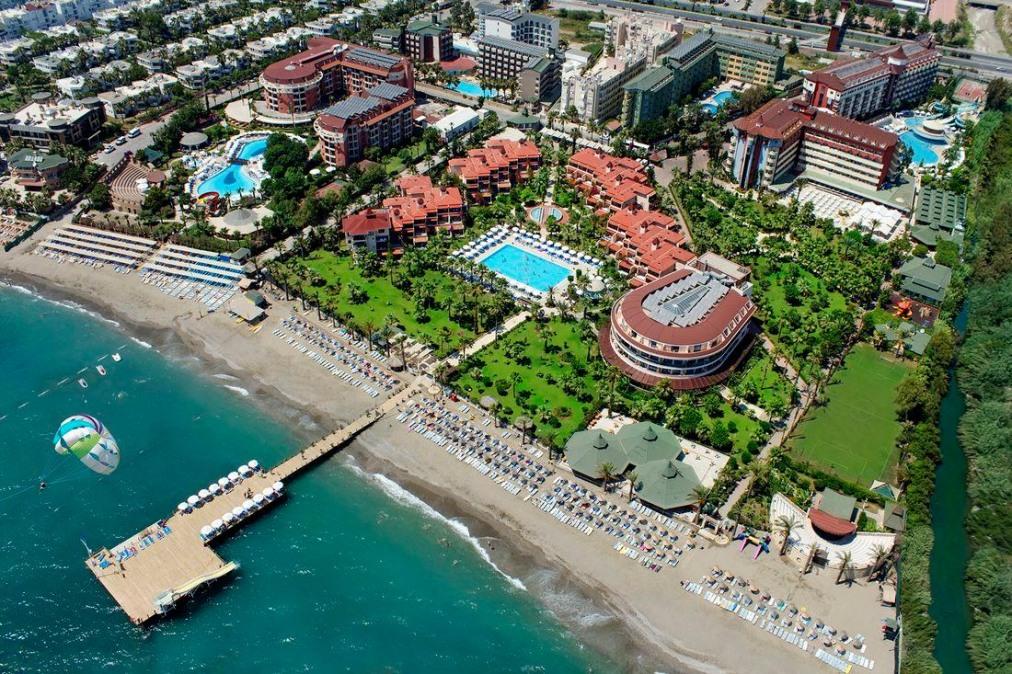 Почивка Почивка в Анталия, Турция 2020 - 7 нощувки в Белек от Варна