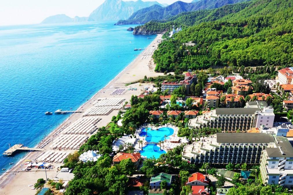 Почивка в Анталия, Турция 2020 - 7 нощувки в Кемер от Варна   РАННИ ЗАПИСВАНИЯ