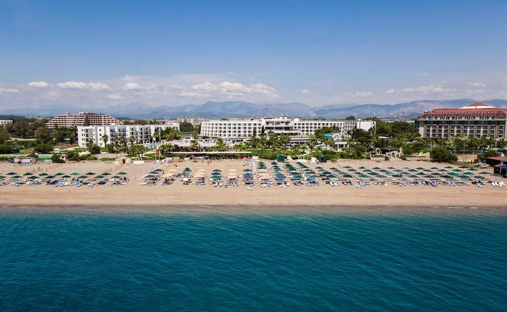 Почивка Почивка в Анталия, Турция 2020 - 7 нощувки в Сиде от Варна