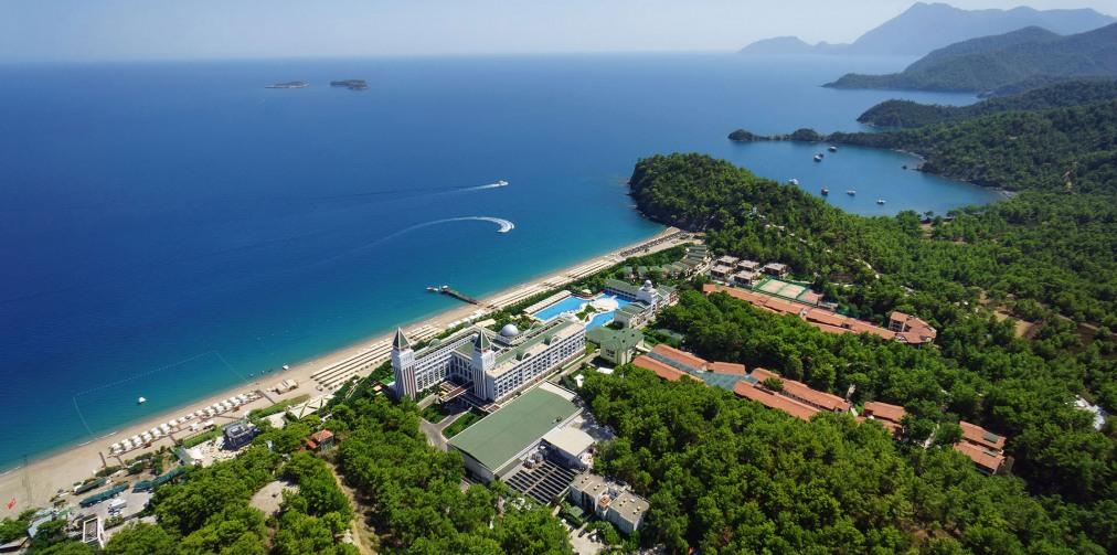 Почивка Почивка в Анталия, Турция 2020 - 5 нощувки в Сиде от София