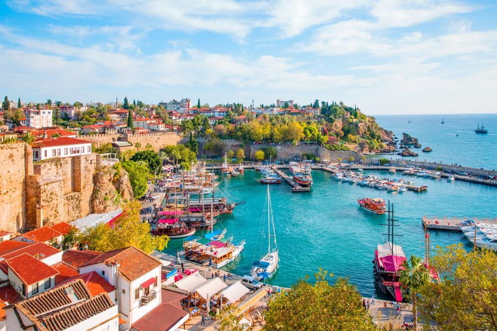 Почивка Почивка в Анталия, Турция 2020 - 5 нощувки в Лара от София
