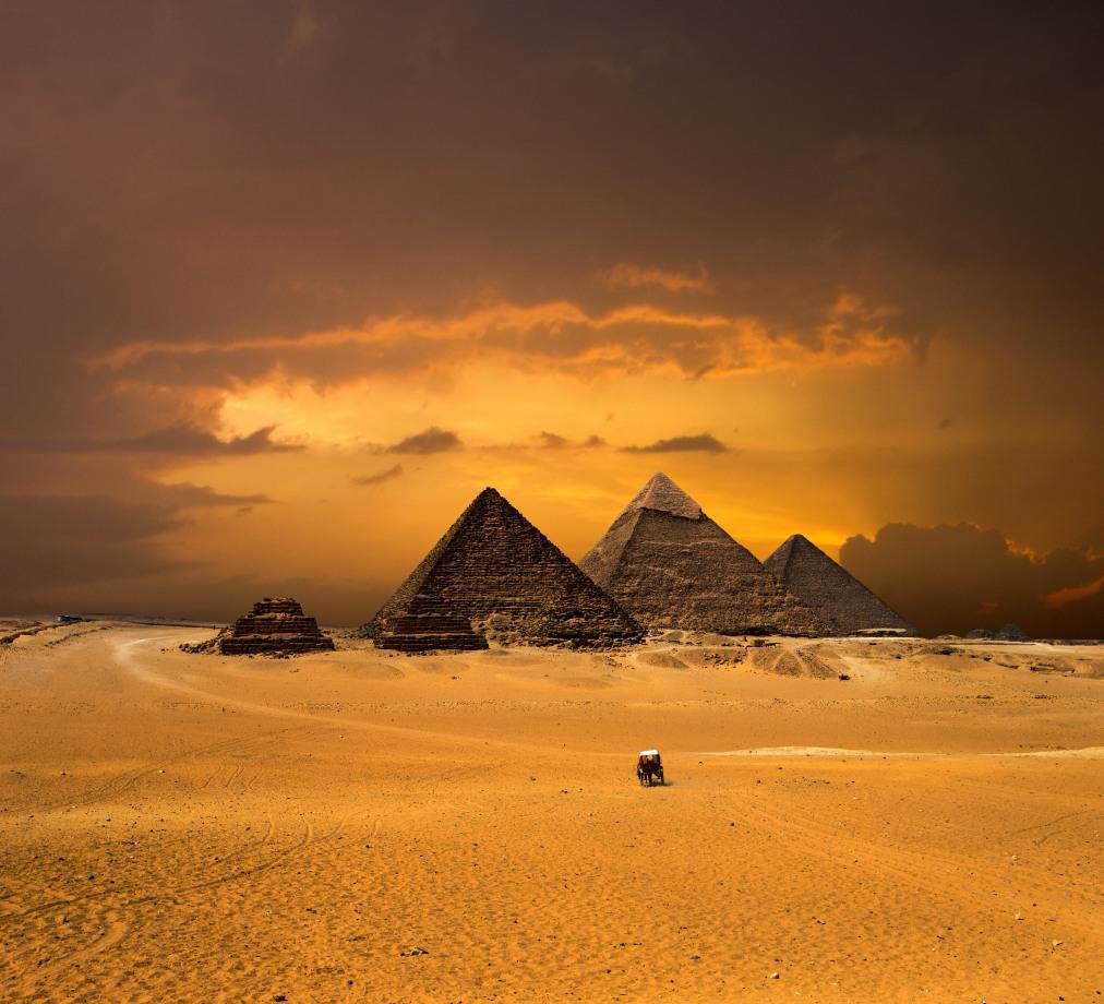 Почивка Комбинирана програма в ЕГИПЕТ 2020 - 1 нощувка в Кайро и 6 нощувки в Сал Хашиш   РАННИ ЗАПИСВАНИЯ