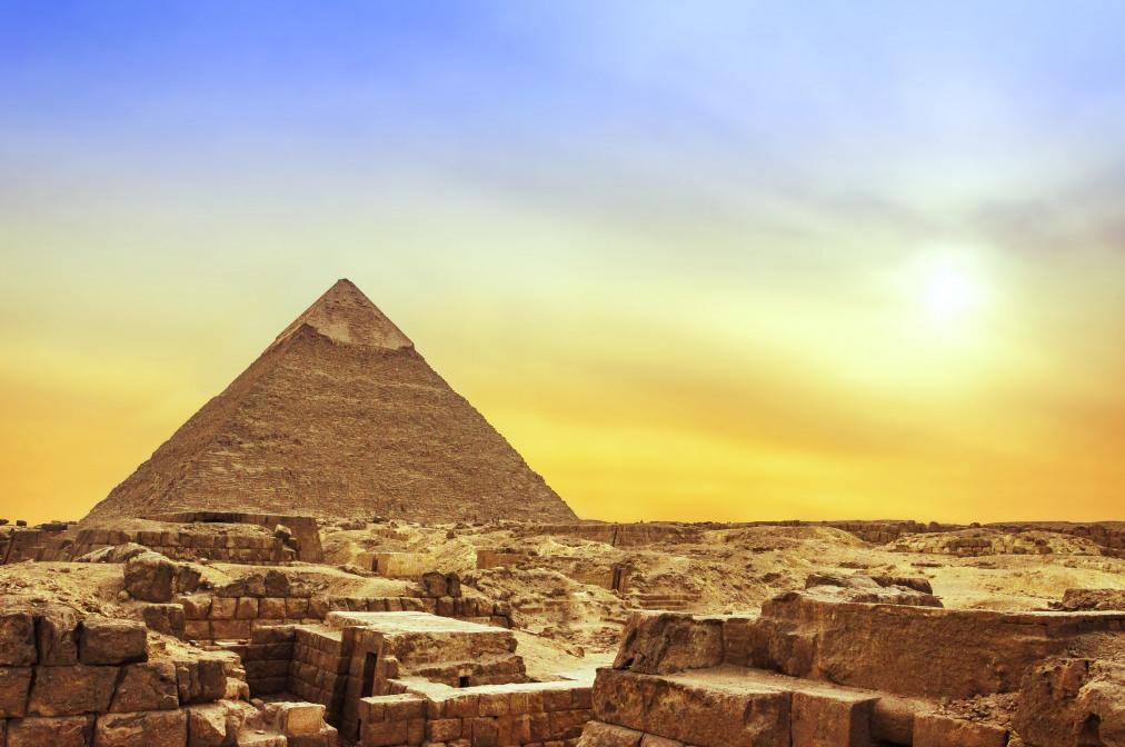 Почивка Комбинирана програма в ЕГИПЕТ 2020 - 1 нощувка в Кайро и 6 нощувки в Хургада