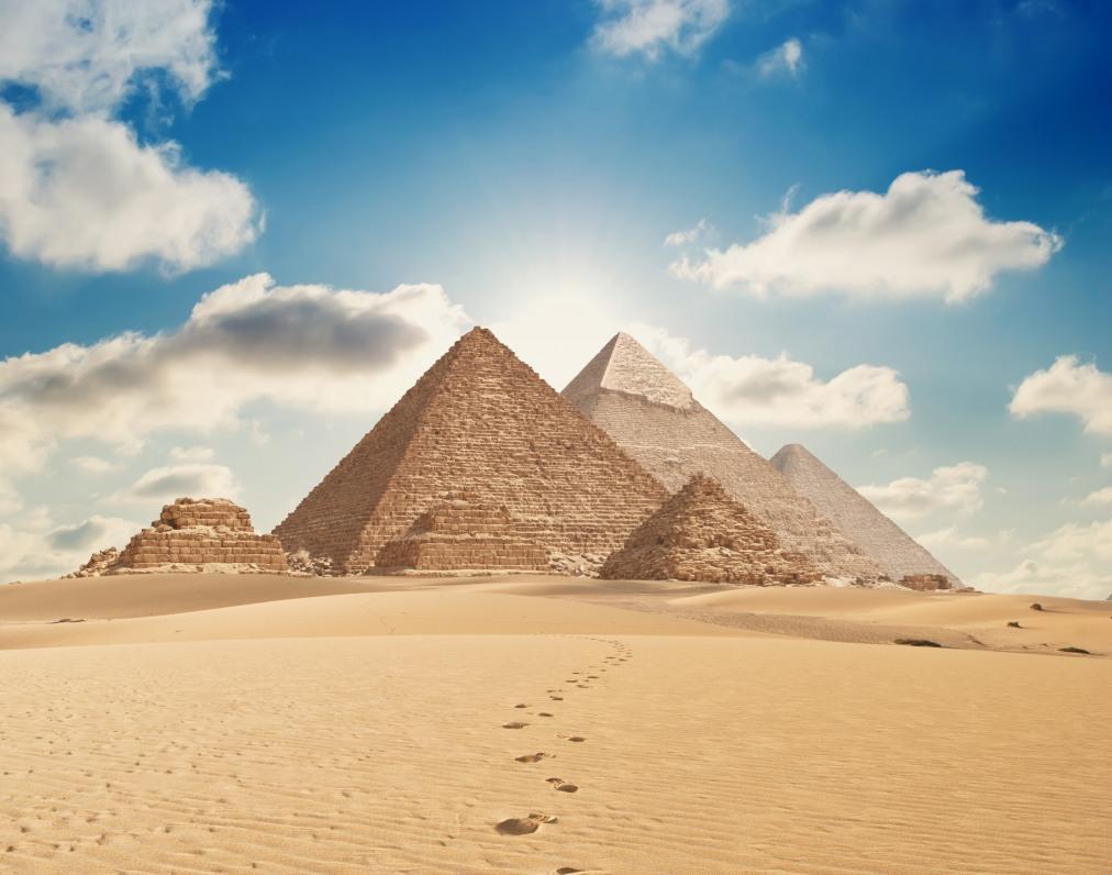 Почивка Комбинирана програма в ЕГИПЕТ 2020 - 1 нощувка в Кайро и 6 нощувки в Хургада   РАННИ ЗАПИСВАНИЯ