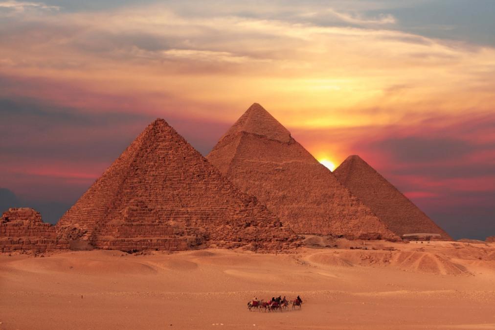 Почивка Комбинирана програма в ЕГИПЕТ 2020 - 1 нощувка в Кайро и 6 нощувки в Сома Бей   РАННИ ЗАПИСВАНИЯ