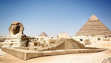 Почивка Комбинирана програма в ЕГИПЕТ 2020 - 1 нощувка в Кайро и 6 нощувки в Сафага