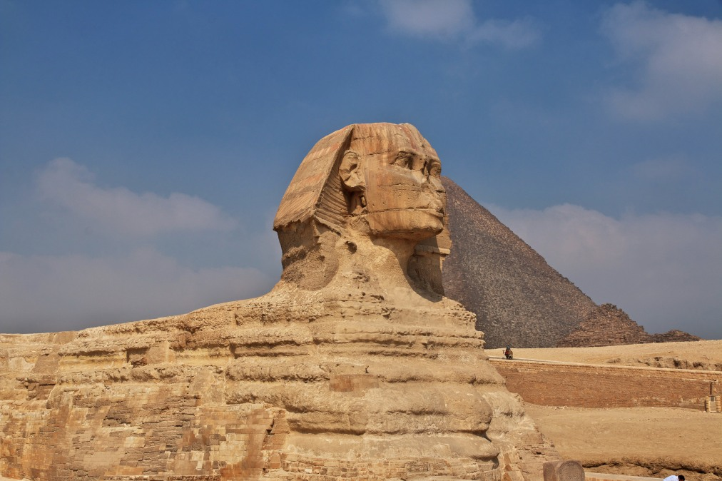 Почивка Комбинирана програма в ЕГИПЕТ 2020 - 6 нощувки в Хургада и 1 нощувка в Кайро