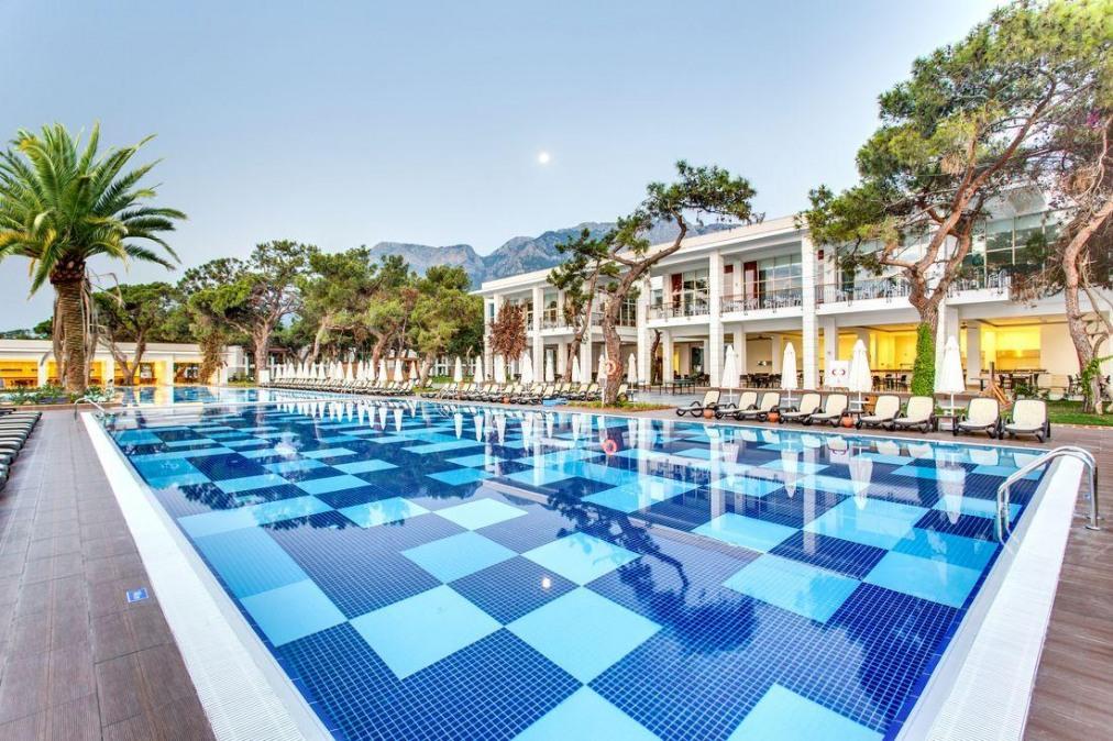 Почивка Почивка в Анталия, Турция 2020 - 12 нощувки в Кемер от София