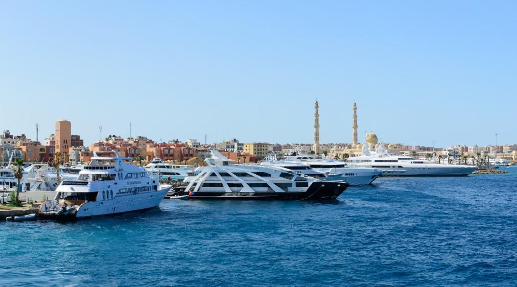 Почивка Комбинирана програма в ЕГИПЕТ 2020 - 6 нощувки в Ел Гуна и 1 нощувка в Кайро   РАННИ ЗАПИСВАНИЯ