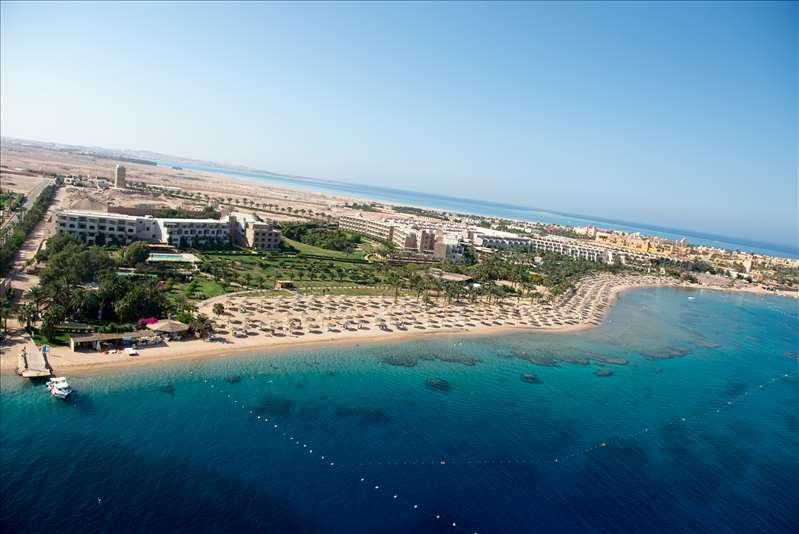 Почивка Комбинирана програма в ЕГИПЕТ 2020 - 6 нощувки в Сома Бей и 1 нощувка в Кайро