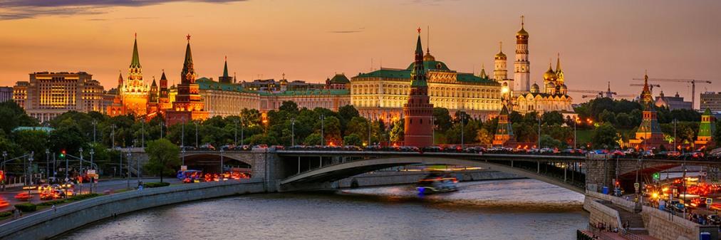 Почивка Белите нощи в Санкт Петербург и речен круиз до Москва по Волго-Балтийският воден път  РАННИ ЗАПИСВАНИЯ