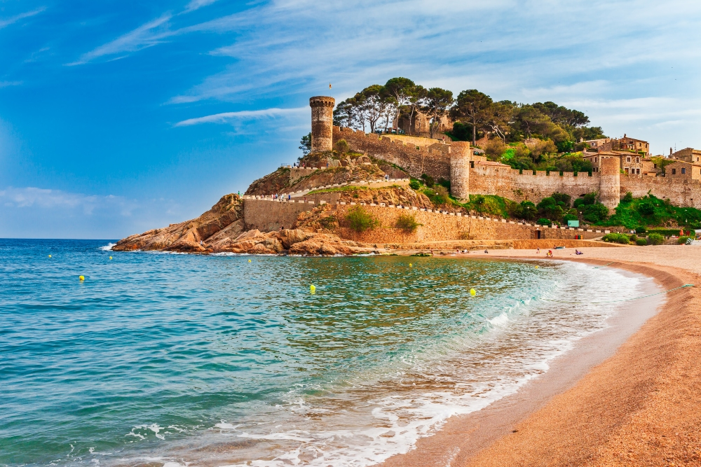Почивка Почивка в Испания Лято 2020, Коста де Барселона-Маресме    РАННИ ЗАПИСВАНИЯ