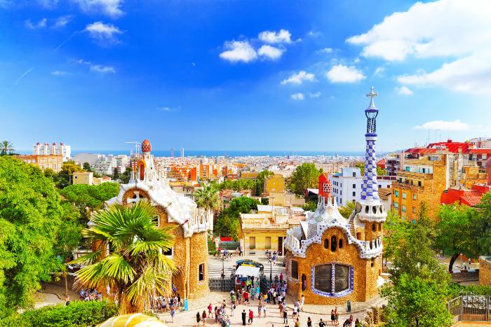 Почивка Почивка в Испания Лято 2020, Коста де Барселона-Маресме