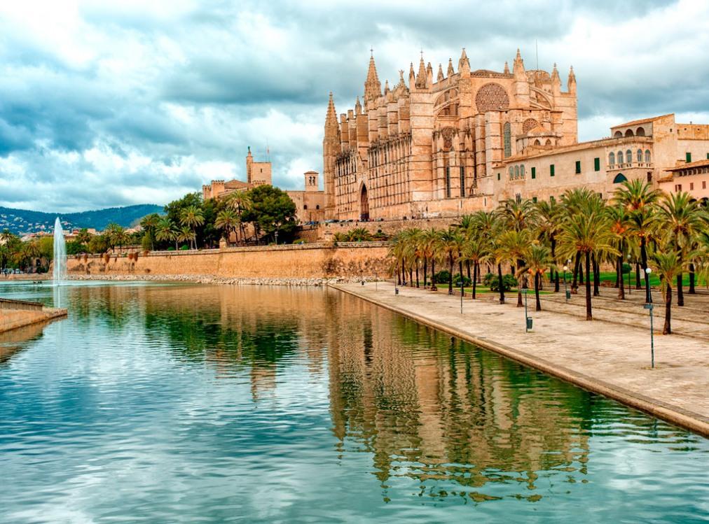 Почивка Почивка в Испания Лято 2020, Палма де Майорка