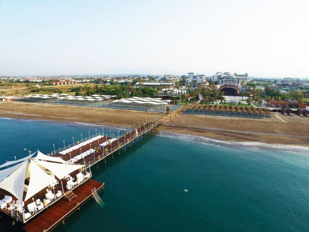 Почивка Почивка в Анталия, Турция 2021 - 10 нощувки в Алания от София