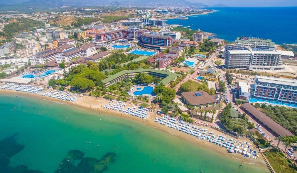 Почивка Почивка в Анталия, Турция 2021 - 4 нощувки в Алания от София