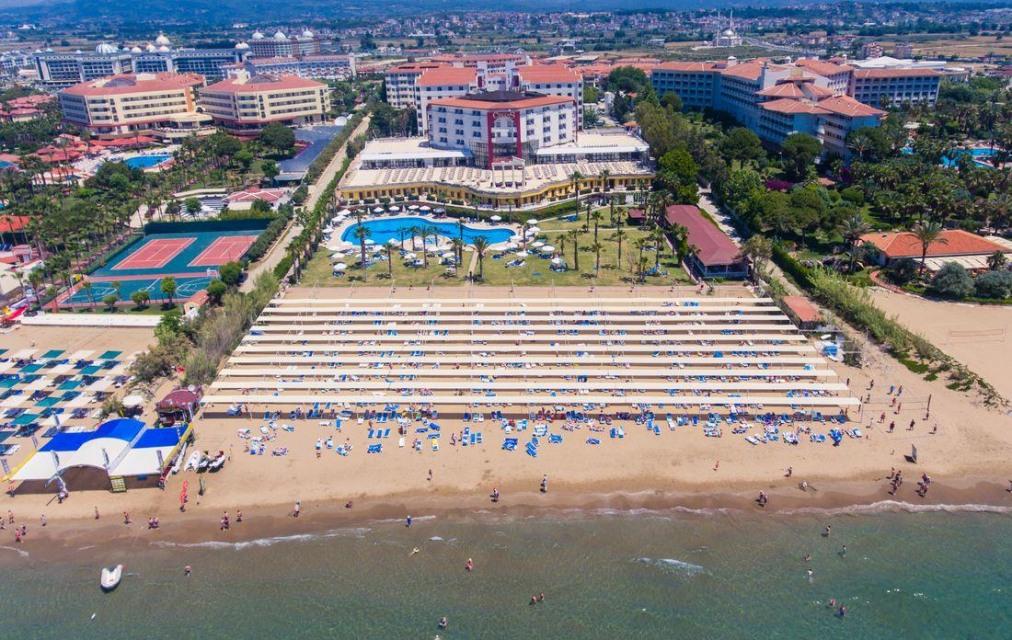 Почивка Почивка в Анталия, Турция 2020 - 14 нощувки в Сиде от София