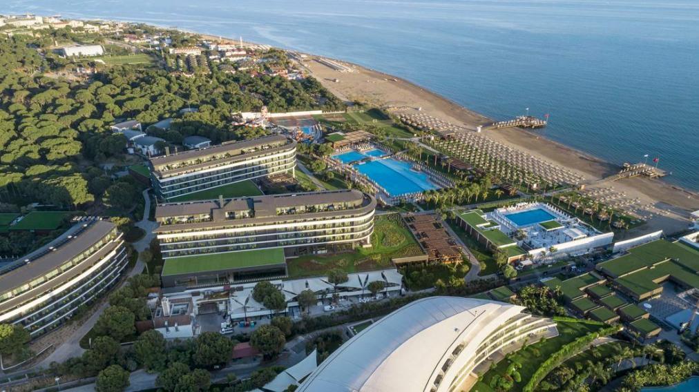 Почивка Почивка в Анталия, Турция 2021 - 10 нощувки в Белек от София