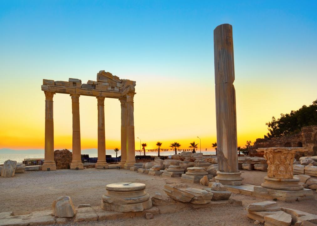 Почивка Почивка в Анталия, Турция 2021 - 7 нощувки в Сиде от Варна